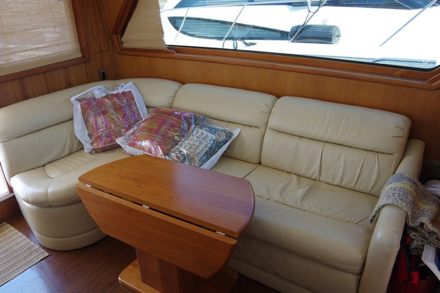 Photo 29 of 95 - 2003 Dover Craft 42 Pilot House for sale