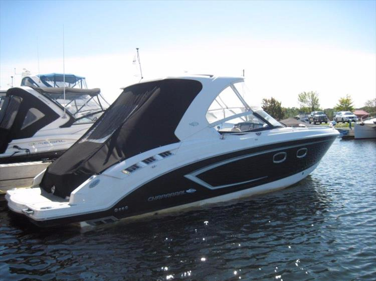 Photo 1 of 68 - 2012 Chaparral 327 SSX for sale