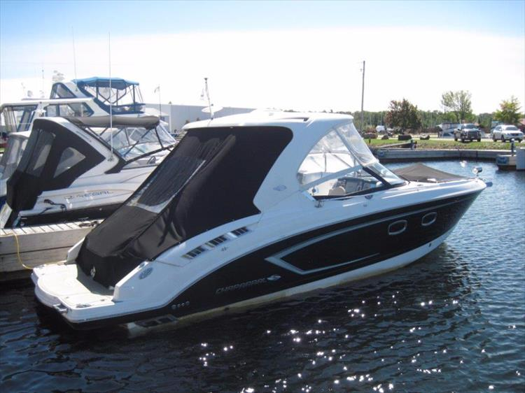 Photo 2 of 68 - 2012 Chaparral 327 SSX for sale