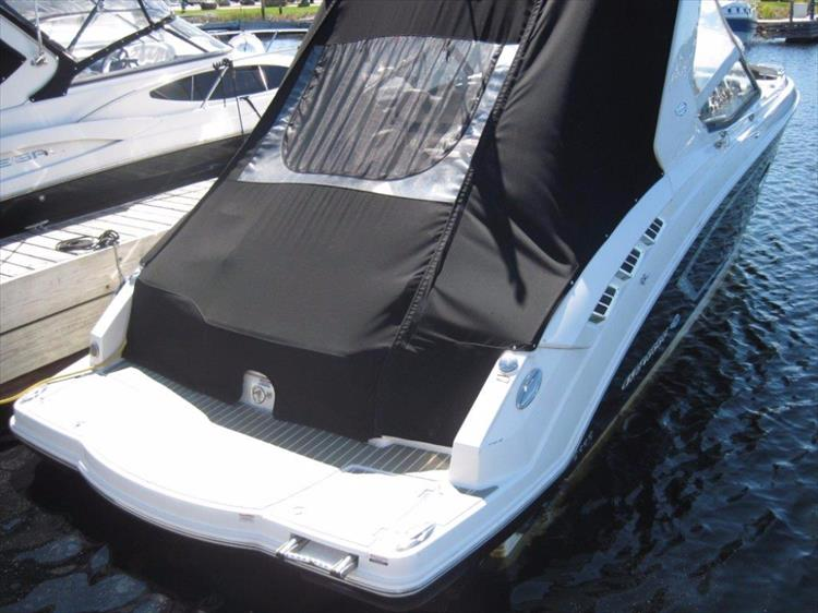 Photo 6 of 68 - 2012 Chaparral 327 SSX for sale