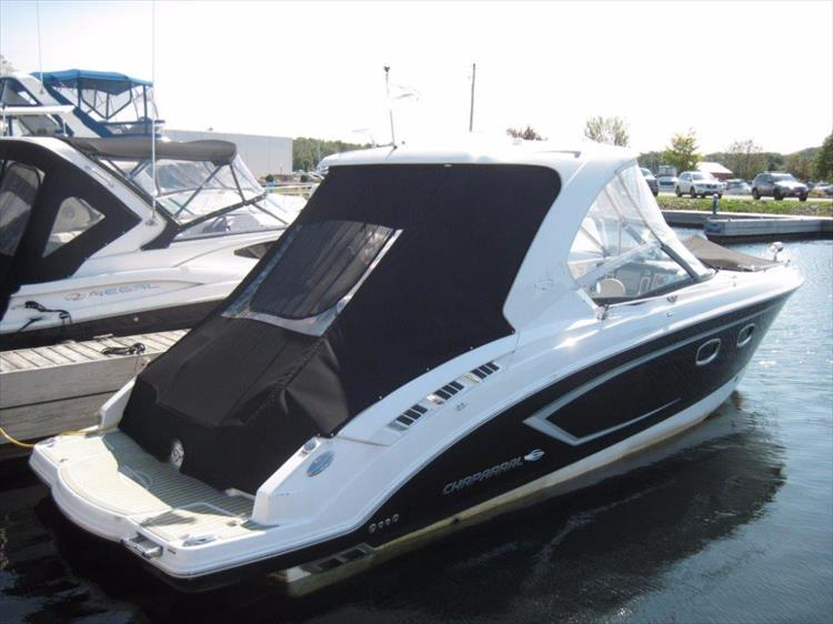 Photo 3 of 68 - 2012 Chaparral 327 SSX for sale