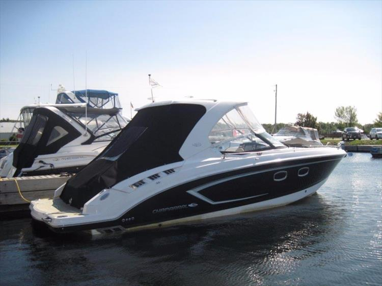 Photo 4 of 68 - 2012 Chaparral 327 SSX for sale