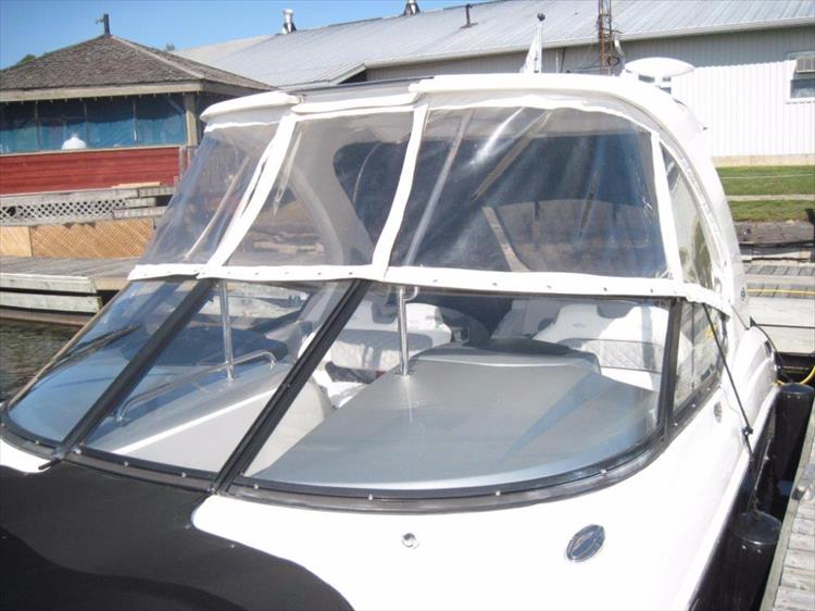 Photo 11 of 68 - 2012 Chaparral 327 SSX for sale