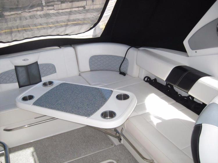 Photo 23 of 68 - 2012 Chaparral 327 SSX for sale