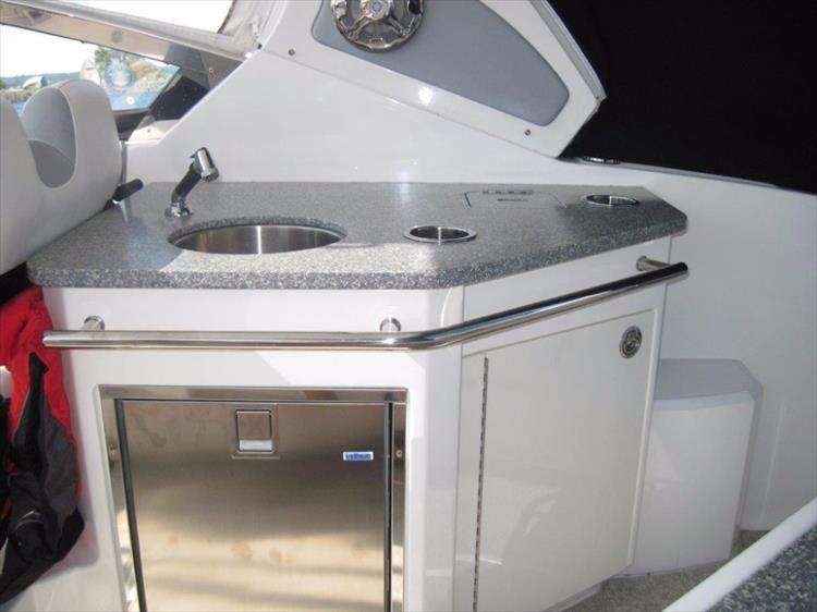 Photo 30 of 68 - 2012 Chaparral 327 SSX for sale