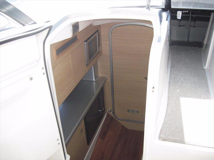 Photo 50 of 68 - 2012 Chaparral 327 SSX for sale