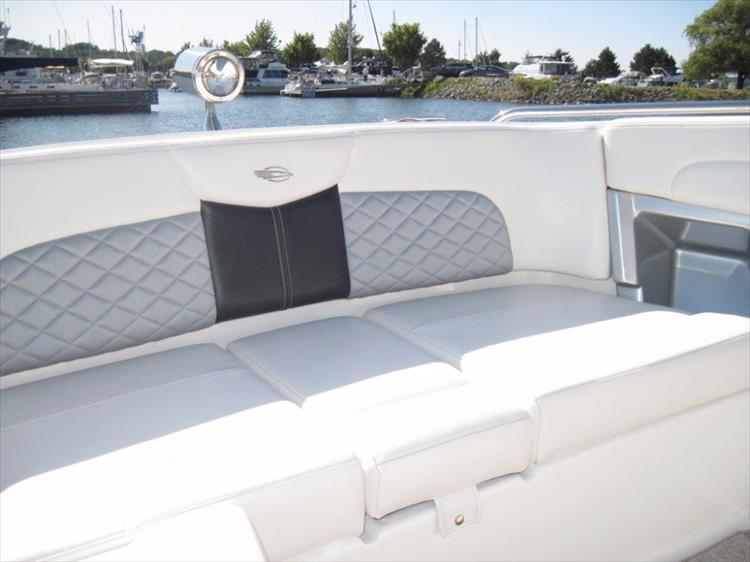 Photo 42 of 68 - 2012 Chaparral 327 SSX for sale