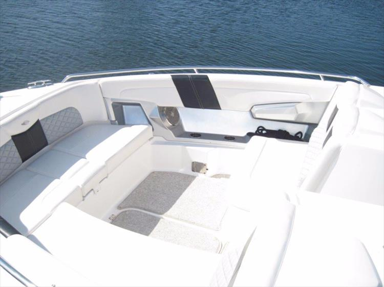 Photo 36 of 68 - 2012 Chaparral 327 SSX for sale