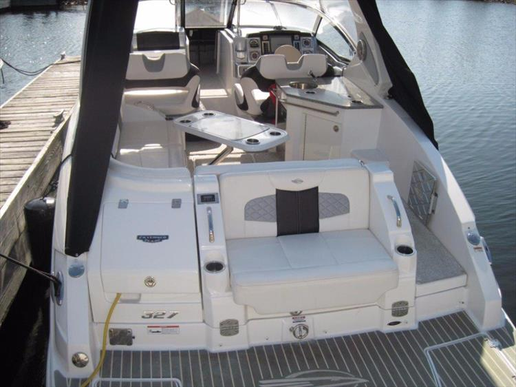 Photo 47 of 68 - 2012 Chaparral 327 SSX for sale