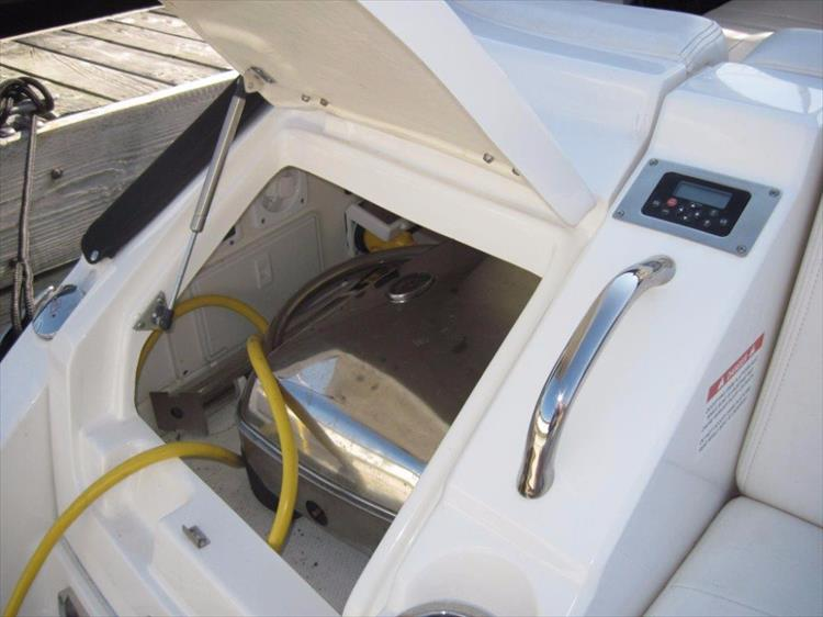 Photo 48 of 68 - 2012 Chaparral 327 SSX for sale