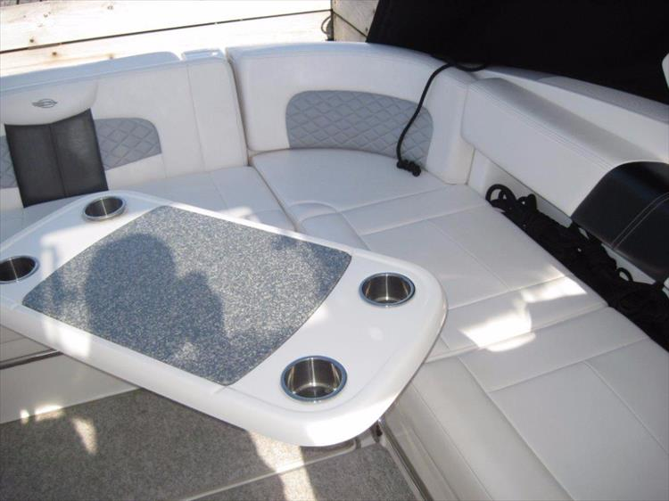 Photo 24 of 68 - 2012 Chaparral 327 SSX for sale