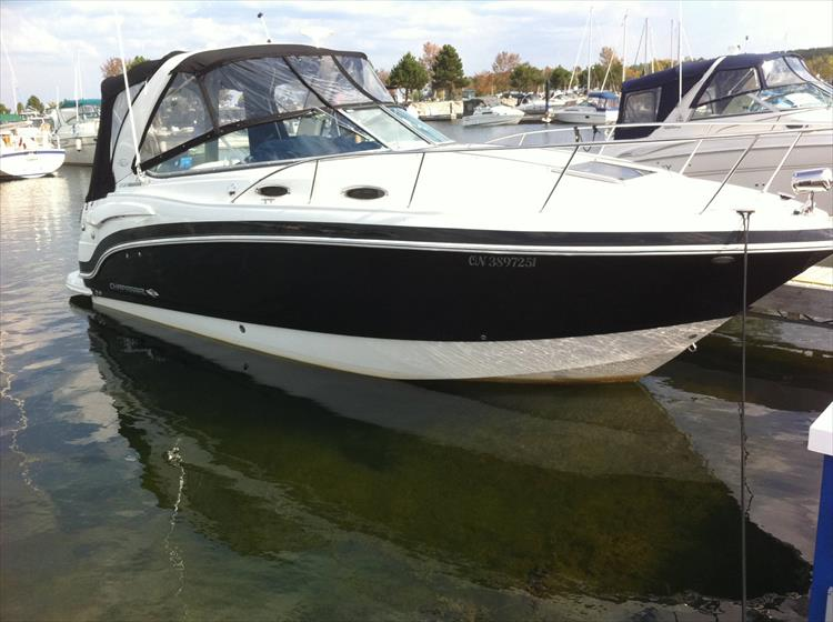 Photo 1 of 15 - 2013 Chaparral 290 Signature for sale