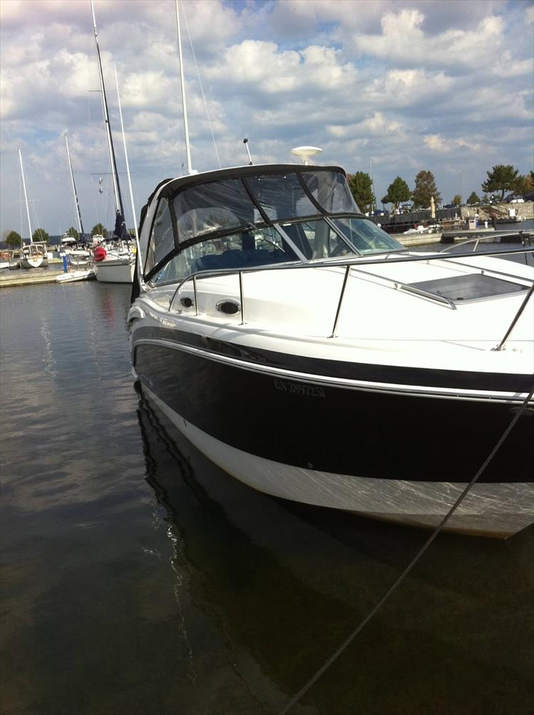 Photo 2 of 15 - 2013 Chaparral 290 Signature for sale