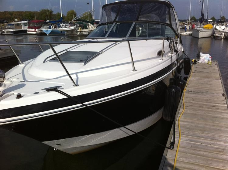 Photo 3 of 15 - 2013 Chaparral 290 Signature for sale